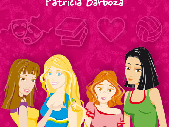As MAIS, volume 1 de As MAIS Patrícia Barboza, Verus