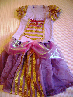 Fantasias de Carnaval Infantil |  Fantasia de Princesa