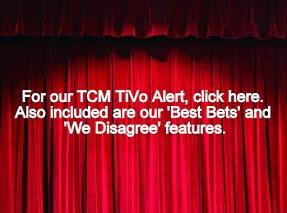 TCM TiVo Alert