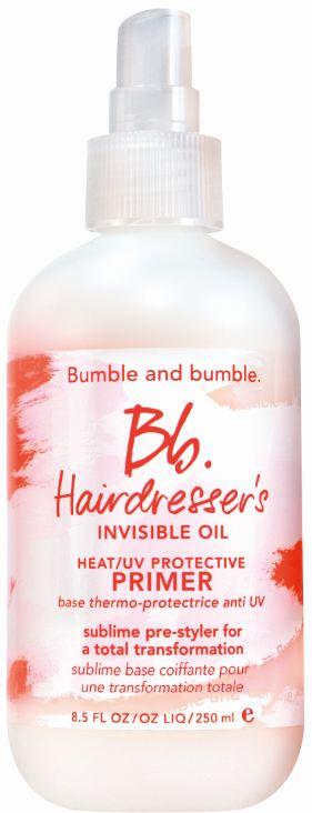 Bumble and bumble primer