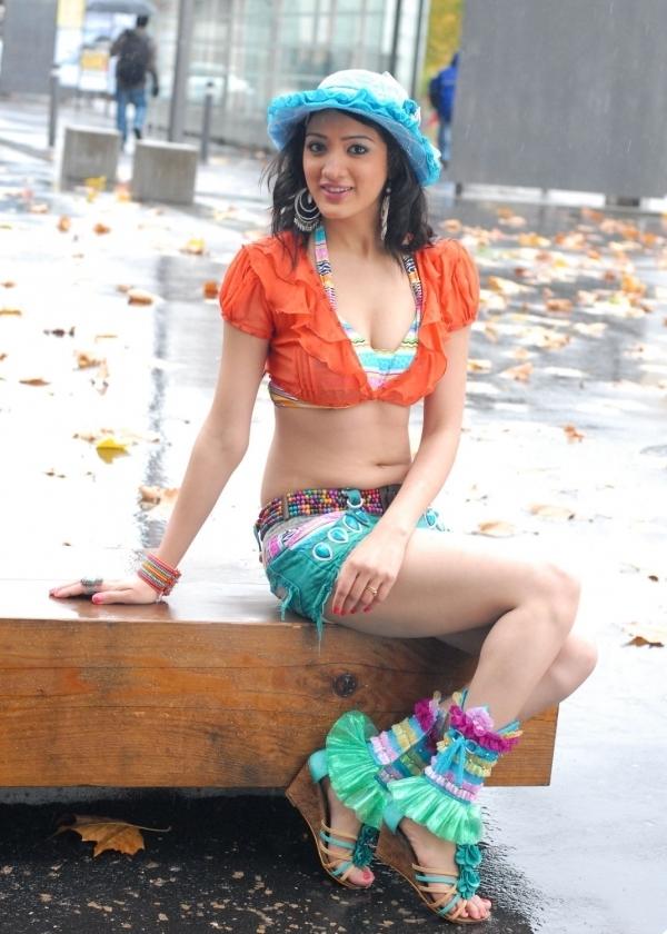 Richa Panai latest pics