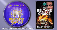 The Beltane Choice by Nancy Jardine