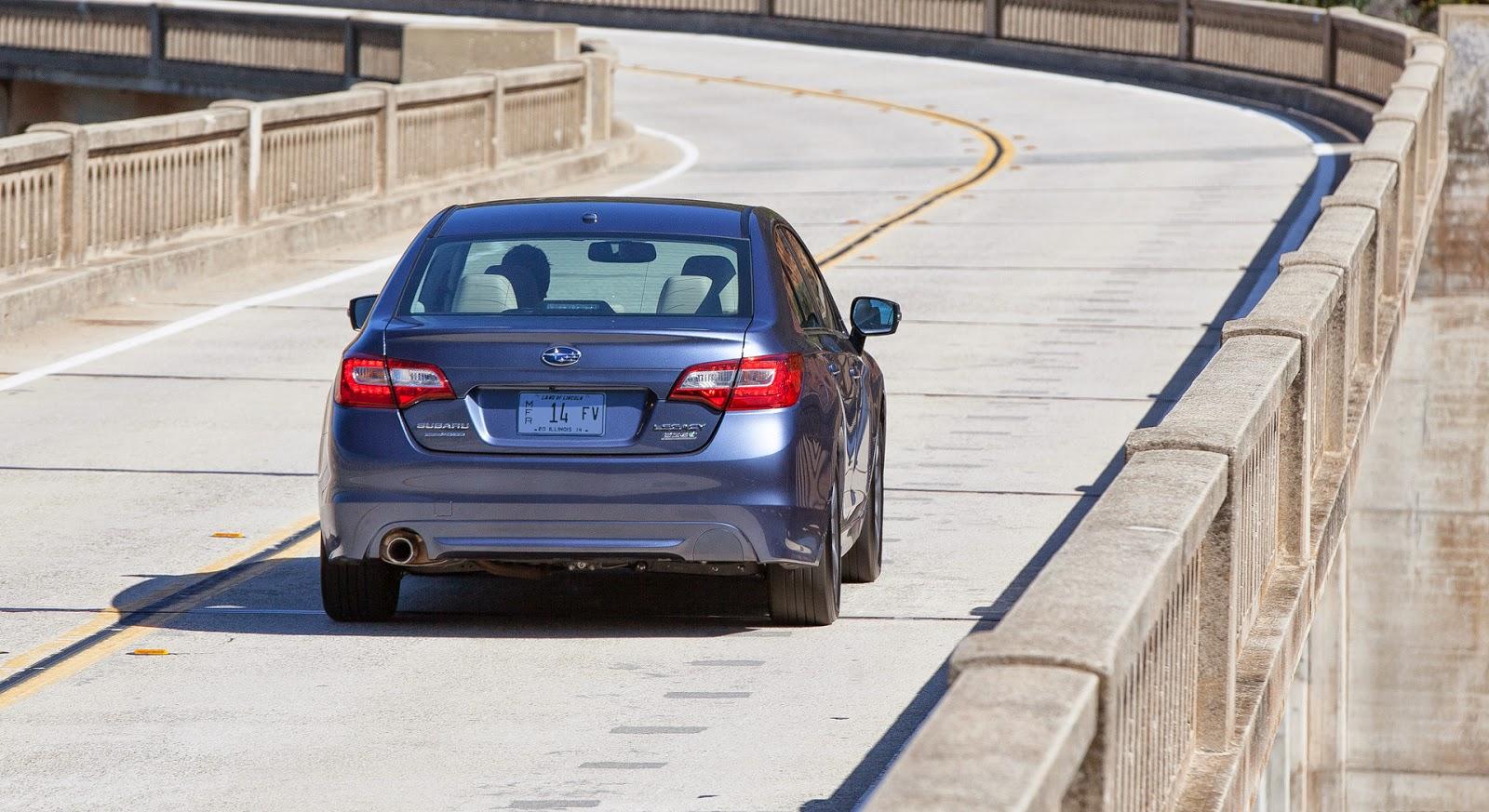 New Subaru Used Car Dealership Auto Parts Service Finance