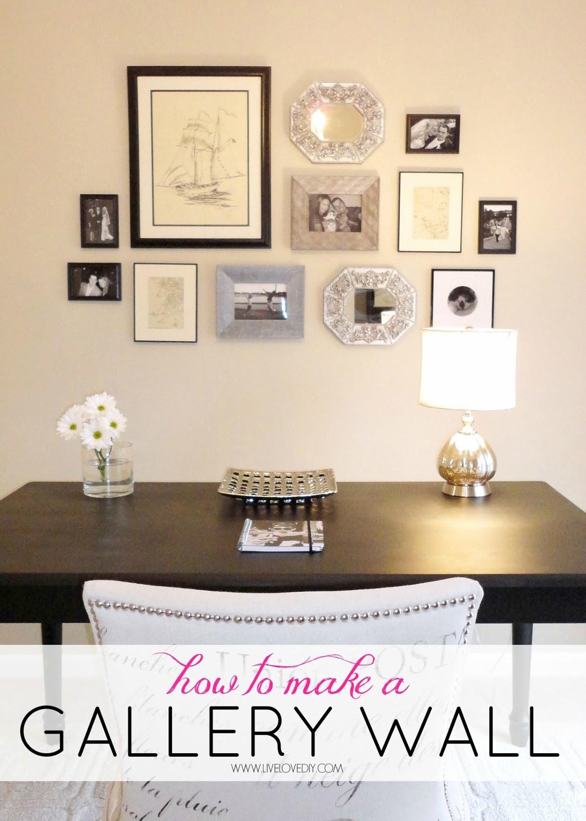 47 LiveLoveDIY 50 Budget Decorating Tips You