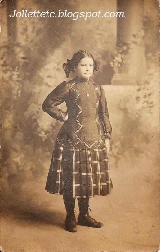 Elsie Powell Judy Wingold