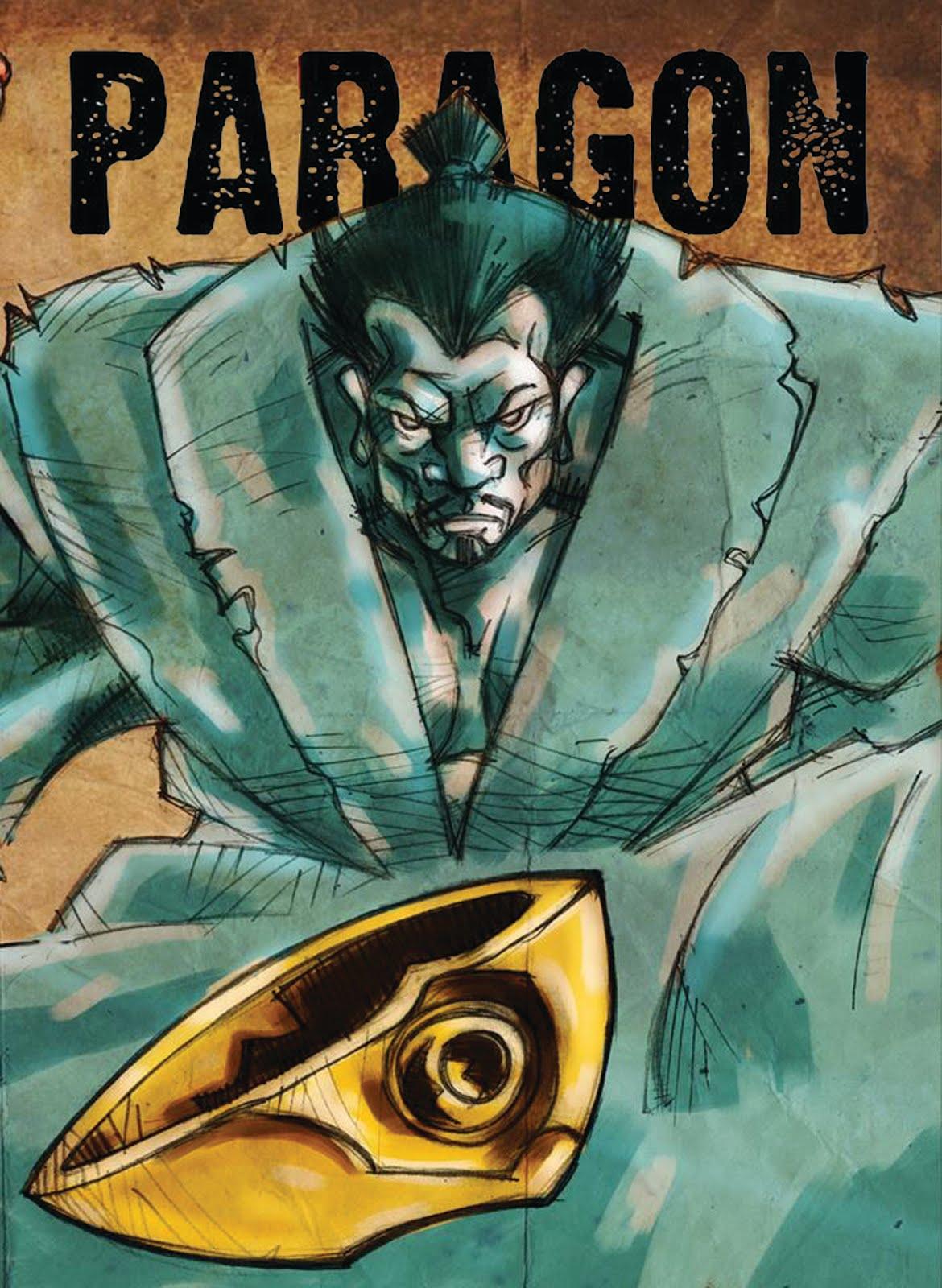 PARAGON #22