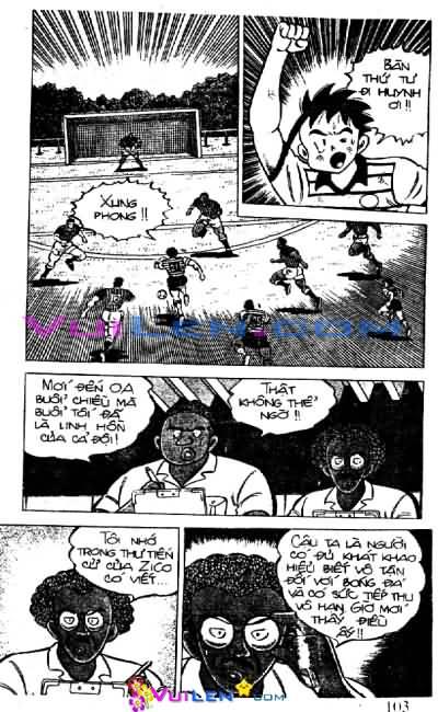 Jindodinho - Đường Dẫn Đến Khung Thành III  Tập 46 page 103 Congtruyen24h