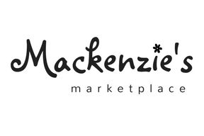 Shop local. Shop happy. Shop Mackenzie's!