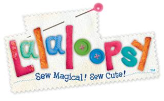 Lalaloopsy logo