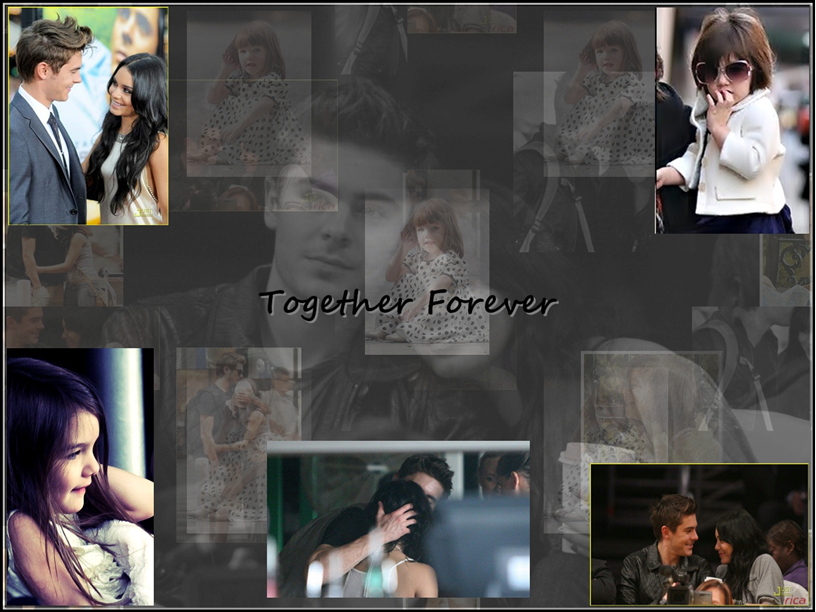 Desativado Together forever