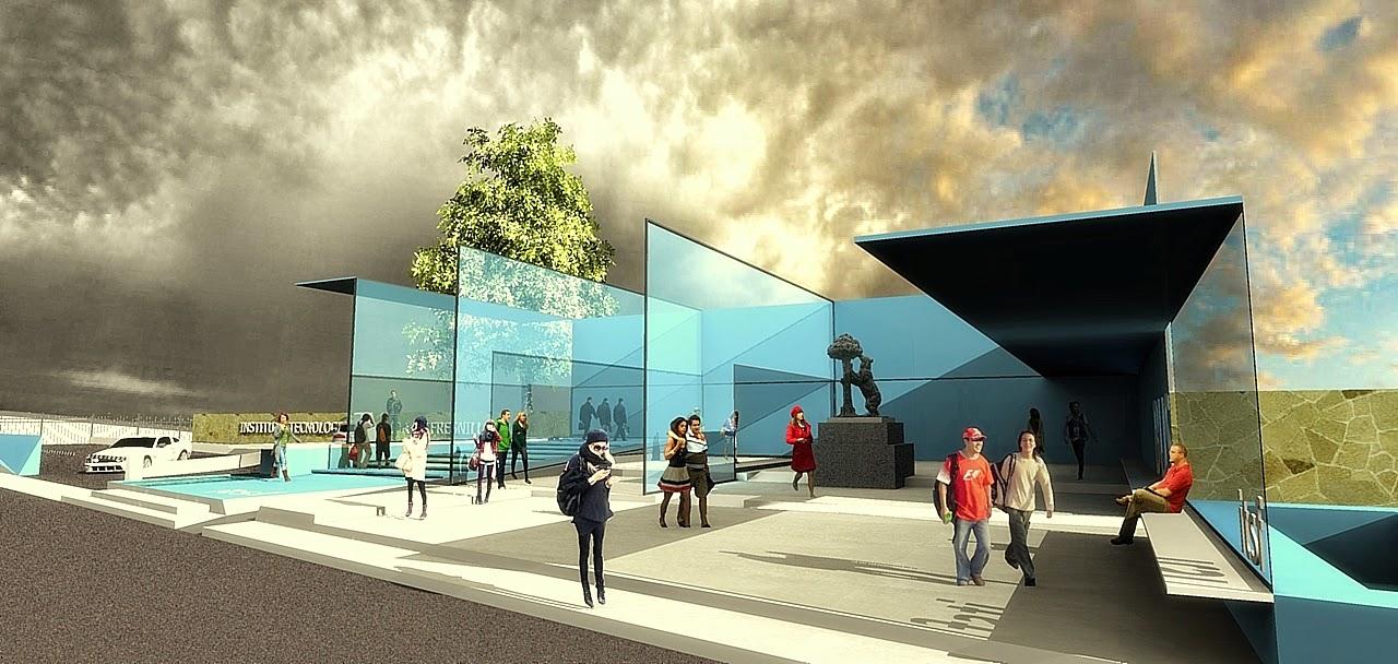 Maestr a en dise o arquitectonico uad zacatecas acceso for Maestria en interiorismo arquitectonico