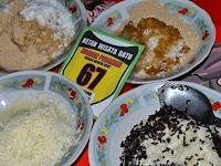 Ketan Legenda 1967 Khas Kuliner Di Malang