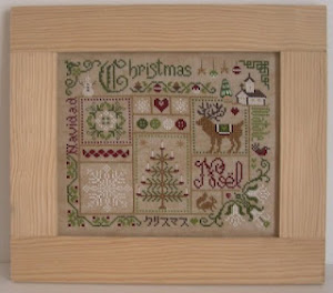 Karácsonyi Sal 2012