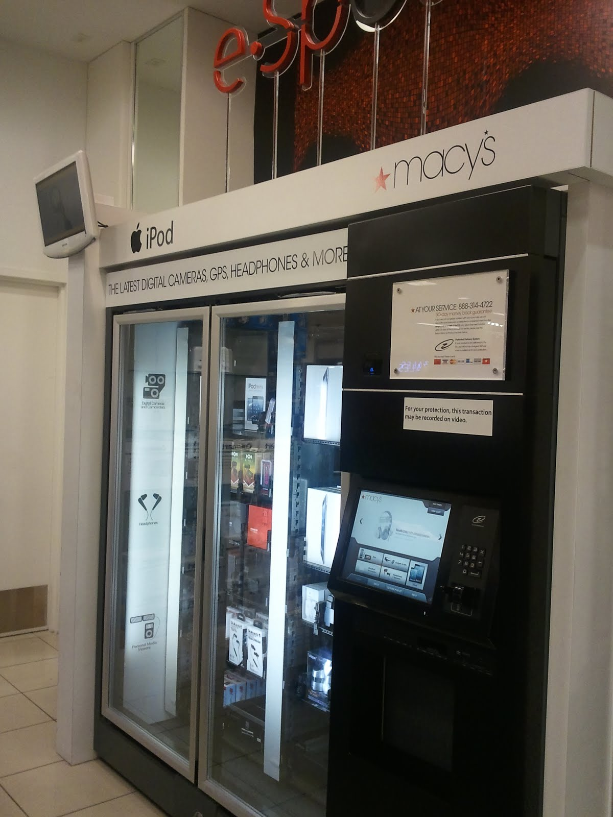 Macys Kitchen Appliances Montebello Mom Ipod Touch 5 Best Price Promotions