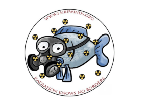 Fairewinds Fish Logo, a.k.a. Blowfish ;)