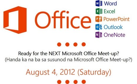 microsoftoffice2013meetup