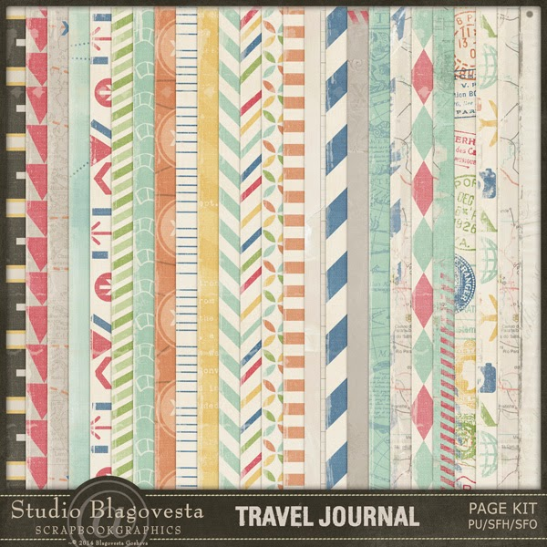 http://shop.scrapbookgraphics.com/Travel-Journal-page-kit.html