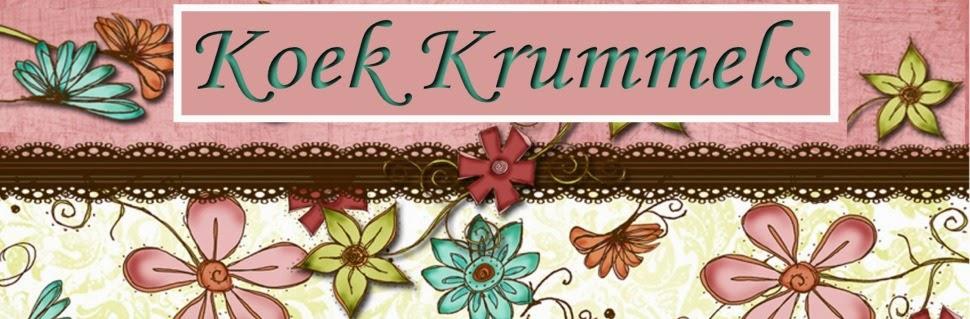 Koek Krummels