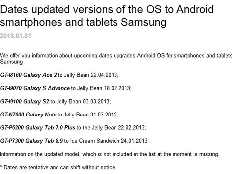 Samsung, Android Smartphone, Smartphone, Samsung Smartphone, Samsung Galaxy S2 Android 4.1, Samsung Galaxy S2 Firmware Update, Samsung Galaxy S2 Update, Update Samsung Galaxy S2, Galaxy S2 Update