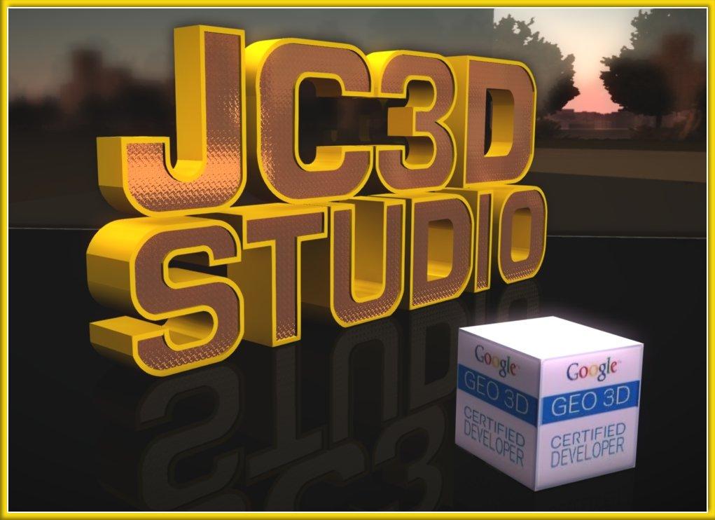 JC3D Studio
