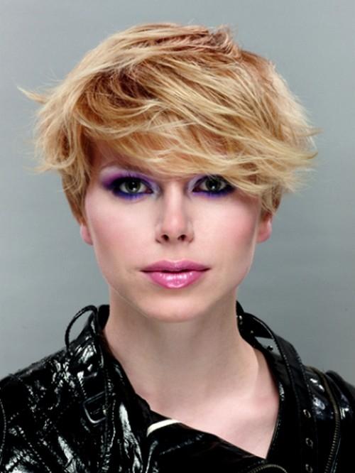 women hairstyles 2012