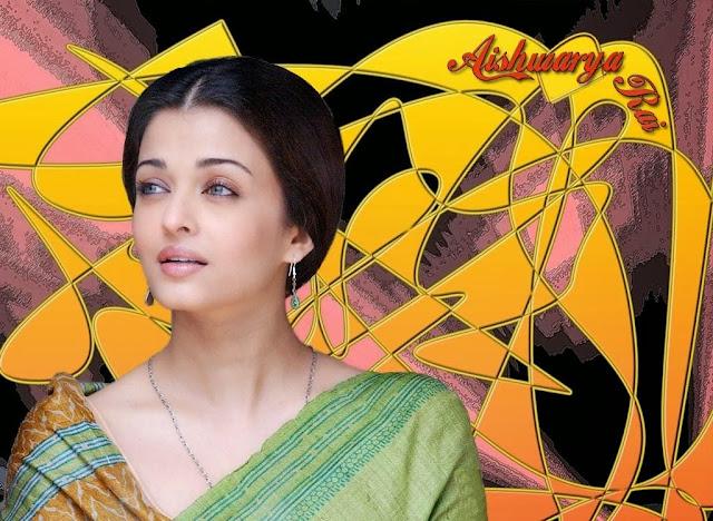 Aishwarya Rai Wallpapers Free Download