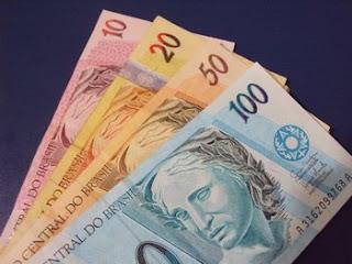 O valor do salário mínimo em 2013 será de R$ 667,75