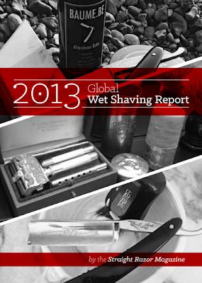 2013 Global Wet Shaving Report
