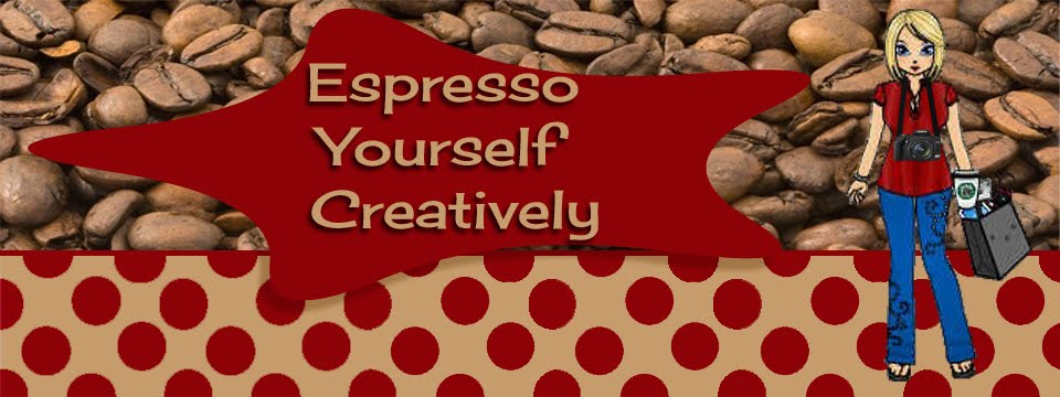 Espresso Yourself Creatively