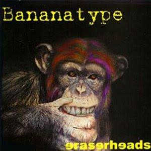 Album: Bananatype