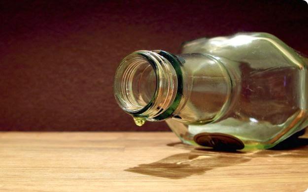 Alcolismo pode ter origem genética