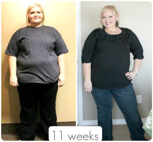 Monica geller weight loss photo 3