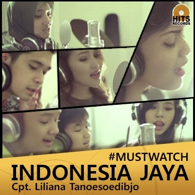Various Artist - Indonesia Jaya