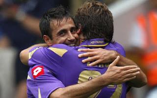 Prediksi skor Lecce vs Fiorentina 5 Mei 2012