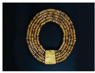Attractive Ancient Egyption Jewelry