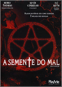 Download - A Semente Do Mal DVDRip - AVI - Dual Audio