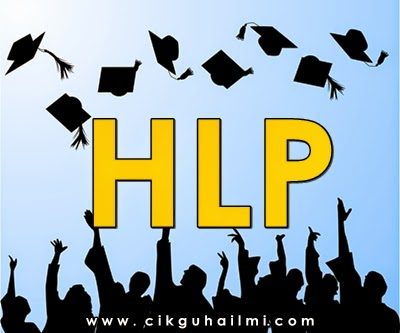 Permohonan Biasiswa HLP dan CBBTB Sepenuh Masa 2014