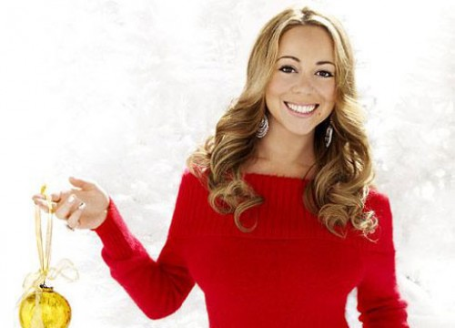 all i want for christmas is you hit top 5 in spain - All I Want For Christmas Original