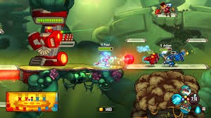 Awesomenauts Full Version for PC