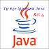 [Tự học lập trình Java] Bài 6: Thừa kế (Inheritance) và đa hình (Polymorphism)
