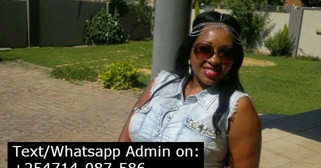 Whatsapp dating i kenya