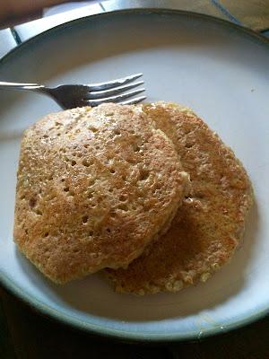 best ever easy pancakes