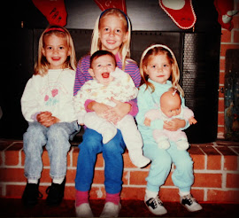 The Lovelies Then...