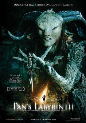 Ver Película El laberinto del Fauno Online (2006)