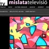 Mislatas Representan 2014 / Valencia