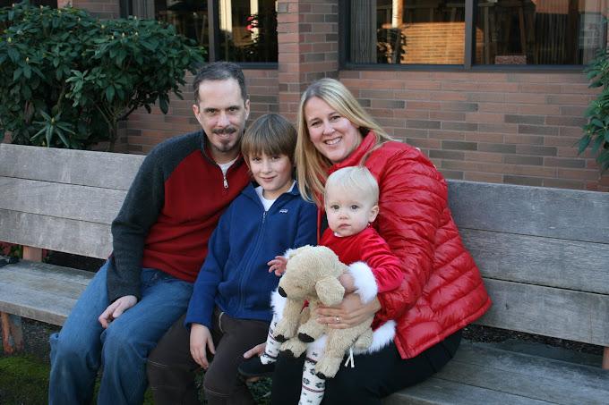 Grady Family Blog