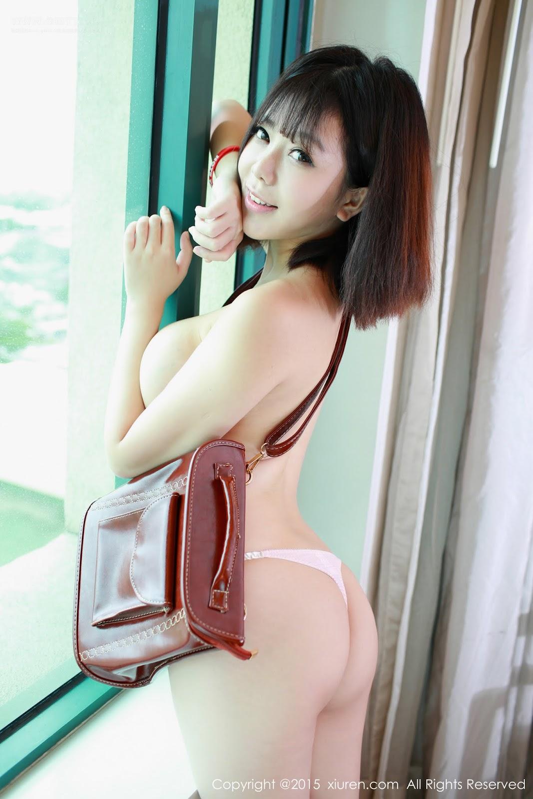 0035 - XiuRen No.390 Faye