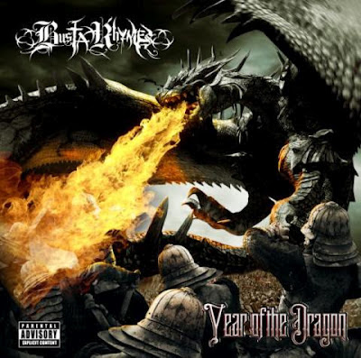 year of the dragon portada del disco de busta rhymes