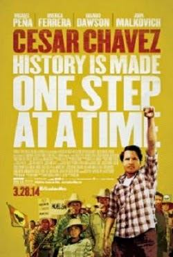 Watch Cesar Chavez (2014)
