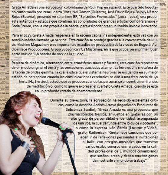 Greta-Amada-presenta-40-Hercios